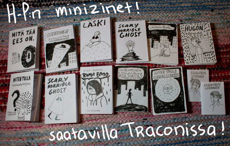 minizine